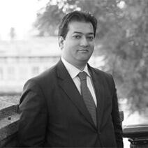 Dr. Bob Swarup, CAIA, London & Delhi