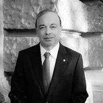 Dr. Giuseppe Ballocchi, CFA, Geneva & Bologna