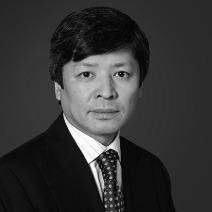 Dr. Masao Matsuda,  CAIA, FRM, New York & Tokyo